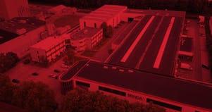MINDA Industrieanlagen GmbH, Minden