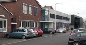 UNIVERSAL Corrugated, Almelo, Niederlande