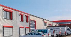 MINDA GmbH, Stadthagen